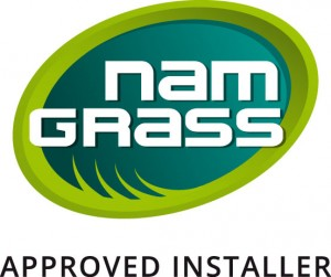 Namgrass_Brand_Logo_with_Approved_Installer